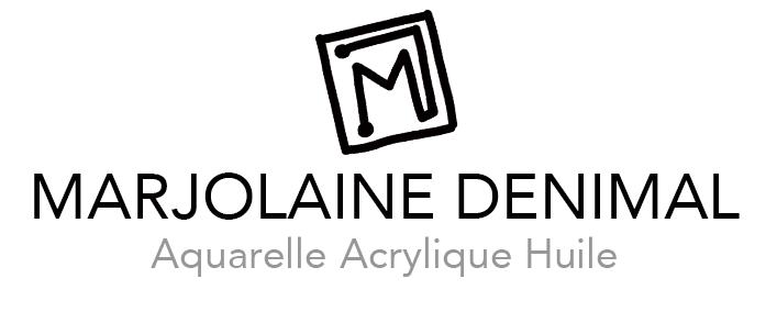 Marjolaine Cours Aquarelle – Stages et Vidéos